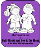 Bullying Prevention Skit 1 - Bully Shields and How to Use Them