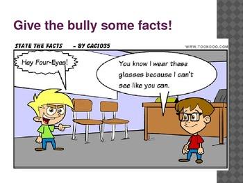 Bullying Prevention Strategies