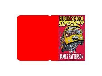 Bullying- Public School Superhero