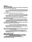 Bullying Resource List, print & web based