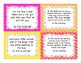 Bullying Task Cards