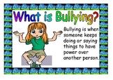 Bullying Tips