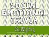 Bullying Trivia Game