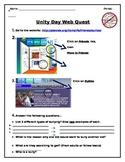 Bullying Web Quest