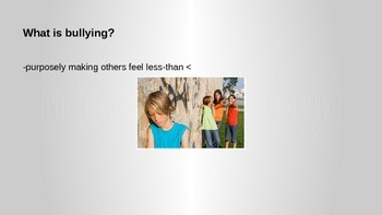 Bullying: What it is and How to Prevent it