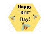 Bumble Bee Birthday