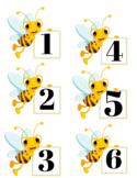 Bumble Bee Calendar