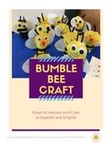 Bumble Bee Craft JAR