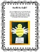 Bumble Bee Craft Template
