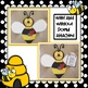 Bumble Bee Insect Craft: Class Book: Spring & Summer