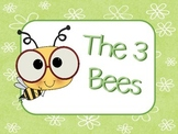 Bumblebee Classroom rules, the 3 Bees