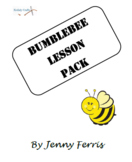 Bumblebee Lesson Booklet