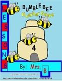 Bumblebee Number Game