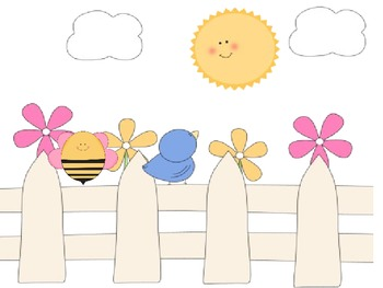 Bumblebee animated vocal exploration {freebie}