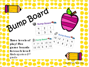 Bump Board