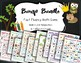 Bump Bundle Addition and Multiplication: Fact Fluency Game and Center