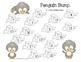 Bump Bundle (contains Polar, Penguin and Space Bump)