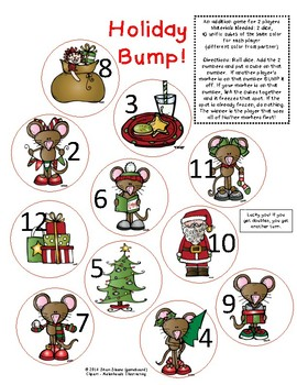 Bump! Christmas Version