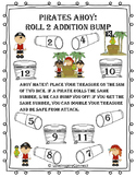 Bump Game Bundle: Set of 24 Addition and Subtraction Bump Games