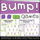 Bump Game Mega Bundle {20 Bump Games for Grades 3 & 4}
