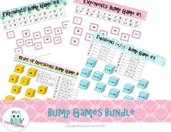 Bump Games Bundle