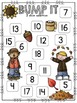 Bump It! Game Boards {For the WHOLE YEAR!}