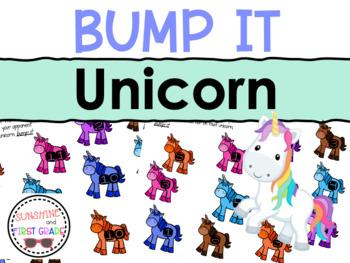 Bump It Unicorn