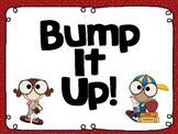 Bump It Up Bulletin Board Display