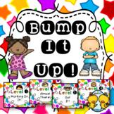 Bump It Up Bulletin Board Display Set – Star Theme