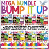 Bump It Up Bundle - Literacy Continuum - Harry Potter, Full Colour, 200 pages