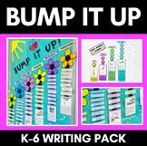 Bump It Up Wall