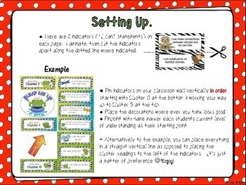 Bump It Up Wall - Australian Numeracy Continuum - FRACTIONS