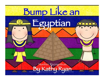 Bump Like an Egyptian Number Recognition