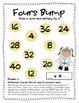 Bump Multiplication Facts Game