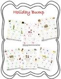 Bump: Numerous Holidays