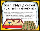 Bump Playing Cards: Soil Types & Properties (English)
