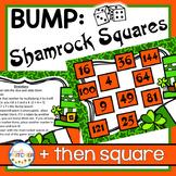 Bump: Shamrock Squares {FREEBIE}