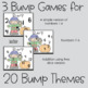 Bump Simple Numbers and Addition