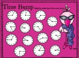 "Time to the Quarter Hour - Playing ""Bump"""