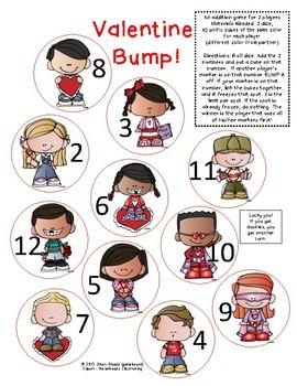Bump! Valentine's Day Version