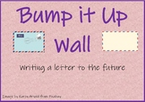 Bump it Up Wall - Letter to the Future