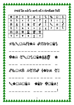 Bumper Christmas activity and worksheet booklet including math and english!