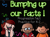 Bumping Up Fact Games K-2