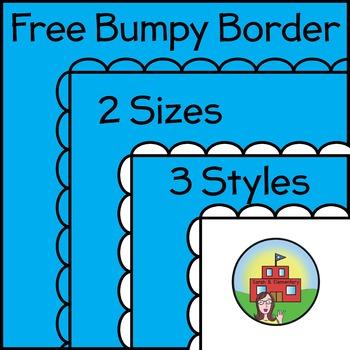 Free Border