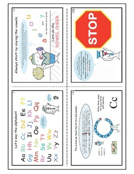 Orton-Gillingham BumpyBooks Flash Cards-Series 1 Letters and Sounds