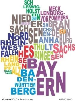 Bundesländer: Berlin, Hamburg und Bayern