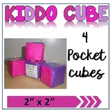 Bundle #1 Learning Cubes