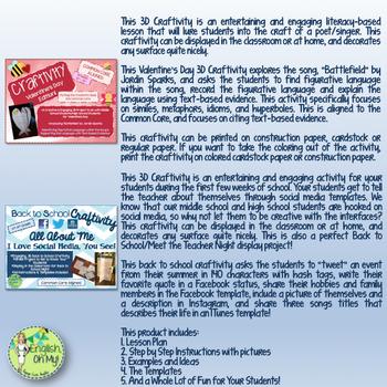Seasonal Products:Thanksgiving, Christmas, Halloween-{BUNDLE}