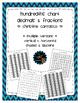 Bundle: 100, 120, Decimal Hundredths, & Fraction Hundredths Boards