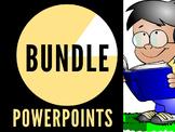 Bundle/ 17 PowerPoints